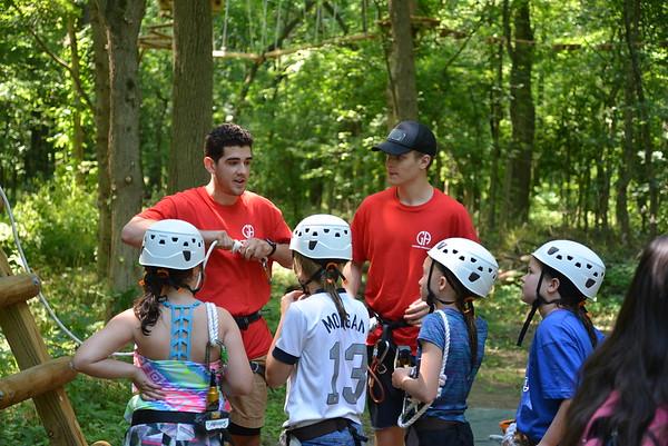 2016 Summer Programs