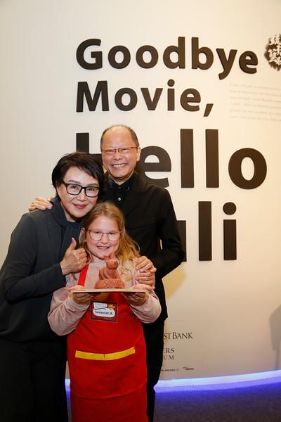 The 2019 Liuli Kids Workshop (Images)