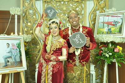 180128 | The Wedding Puji & Dhika