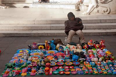 Ciudad de México - La gente I