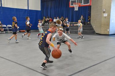 2021-03-06 Aanders Basketball Game