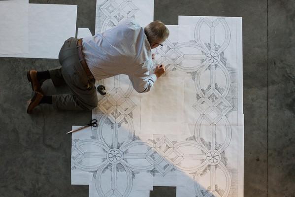 Floor-Sketching