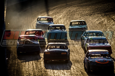 09-08-15 Boone Speedway