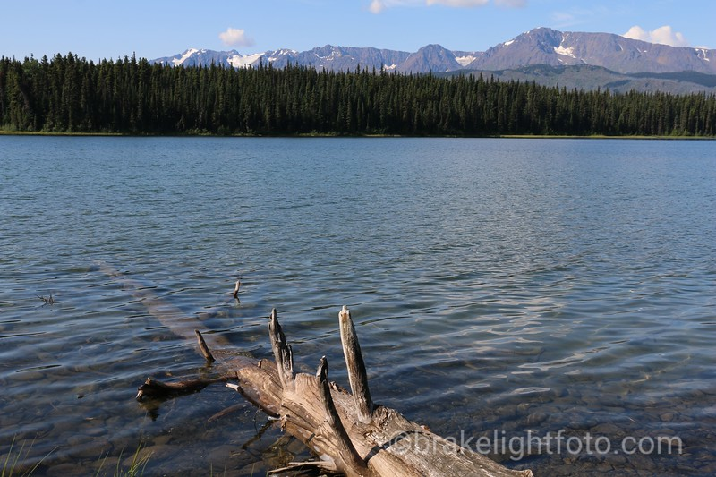 Natadesleen Lake