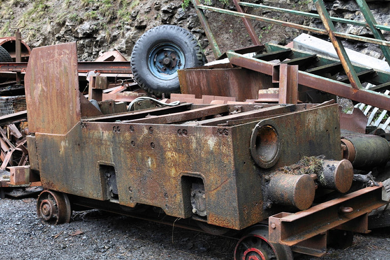 2382 Greenwood & Batley 4wBEF - Ayle Colliery Co  09.05.15  Justin