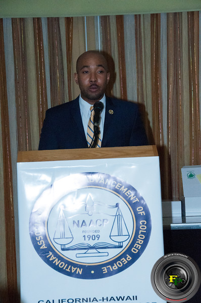 NAACP State Youth Focus Dinner Gallery