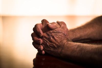 2015 04 24 Praying Hands