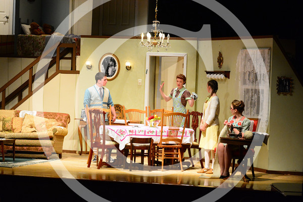 Gallery 1 of 2 - Brighton Beach Memoirs at Middletown South