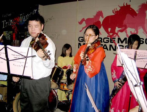 VYEA 2007 VYO Tet Fair