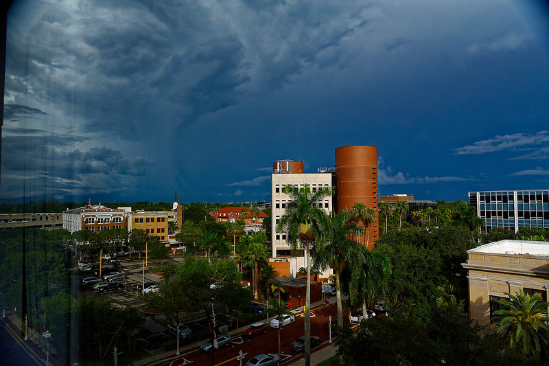 Downtown - Ft. Myers, Florida