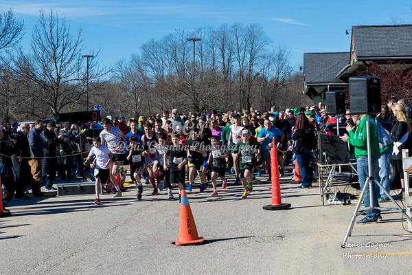 Dover 5k Race 031216-2