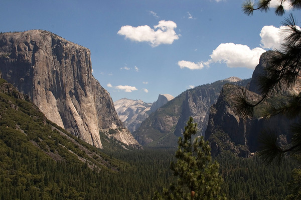 07-07-18 Yosemite