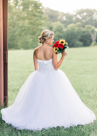 Brittany - Bridals