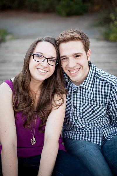 Nicole & Kyler