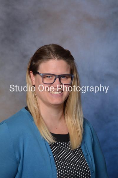 CSS VP Portraits