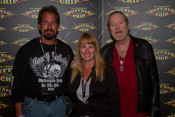 Greg Allman Meet and Greet