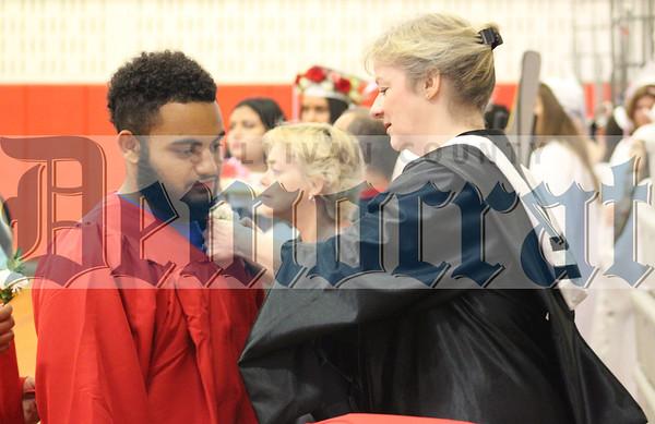 2017 Liberty Graduation