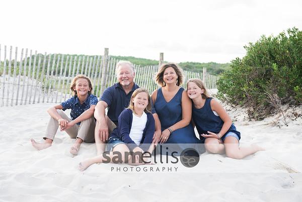 Jerns Family