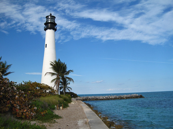 Memories of Miami, Florida