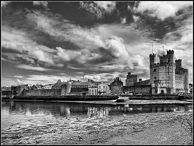 Caernarfon (Wales)