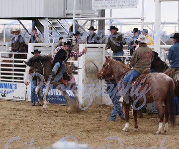 Rogh Stock Clinic H.S. Rodeo 3-09