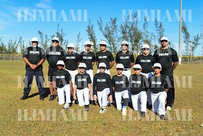 Middle School Baseball 3/8/18
