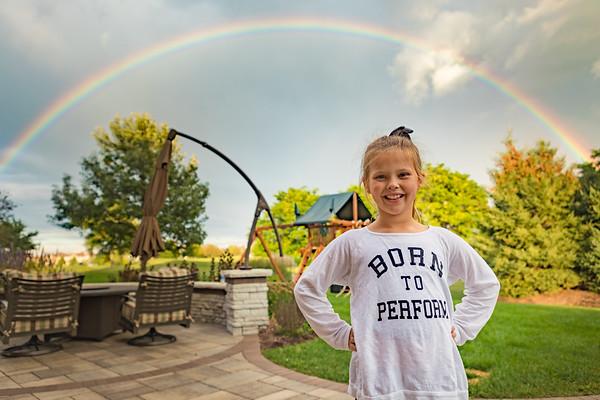 Paige Rainbow