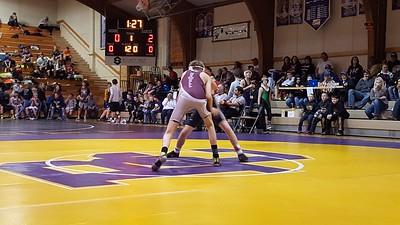 Bennet County Wrestling