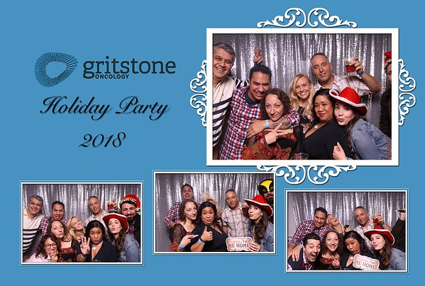 Gritstone Oncology