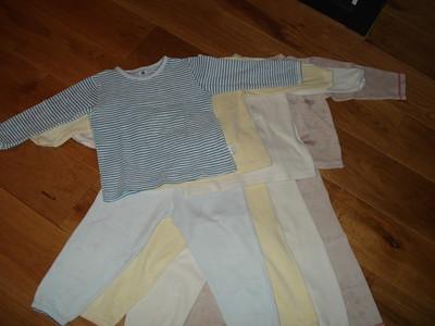 clothes bundle 4 PJs
