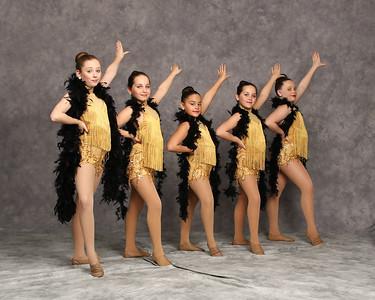 Springmill Dance Academy 2015-19