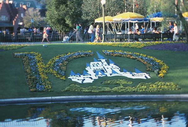 1982 Disney World