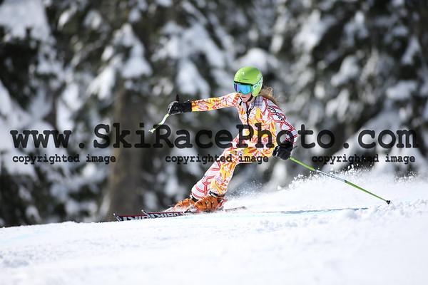 Cascade Cup U12 Championships Girls PM