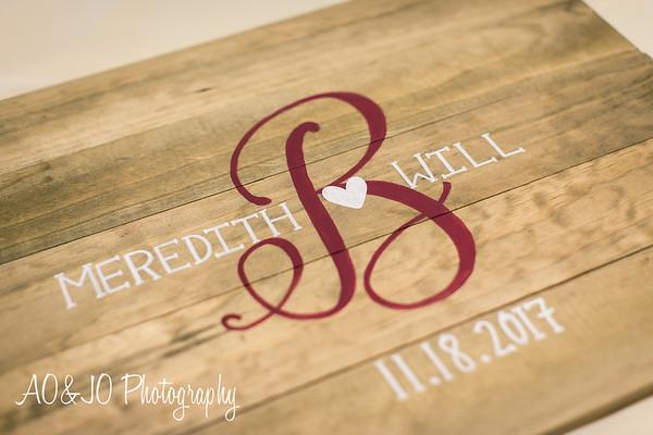 Merdeith & Will Wedding :: Prestonwood Country Club