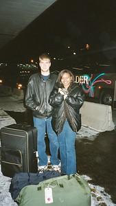 2003-3~06 Chris Leaving. Goodman Theater