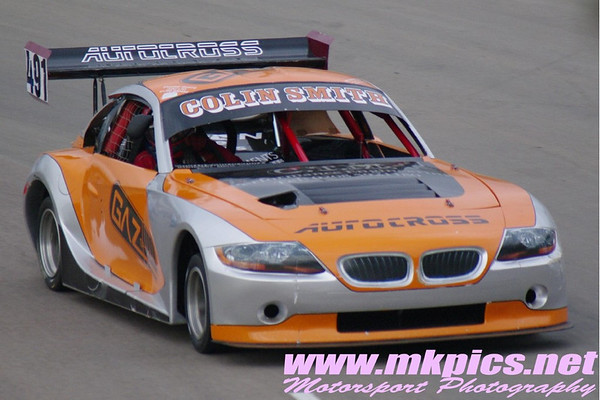 2012 World Series 15 (Eng) - Practice  - Martin kingston