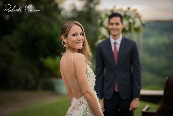 Sofia & Andres Civil