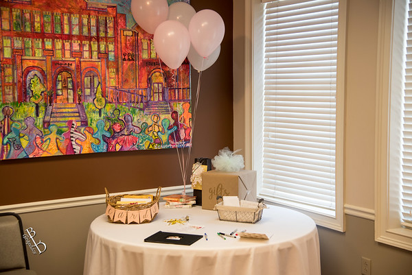 2017 Phyllis Purdy's Special Birthday Party