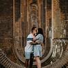 Leah & Suren Engagement