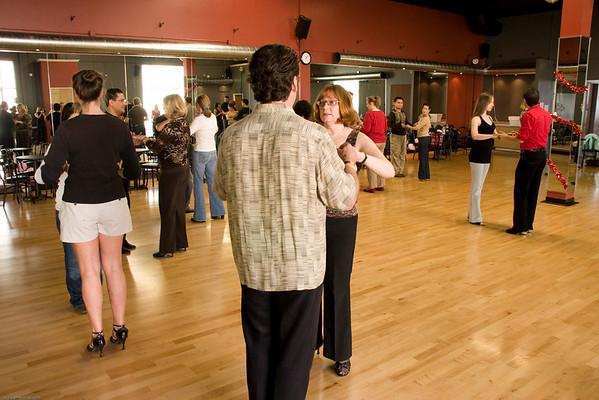 Club One - Dance Seminar