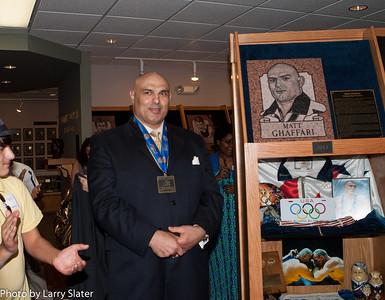 Matt Ghaffari, Distinguished Member