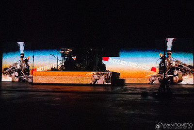 3 Doors Down - The Rock & Roll Express Tour