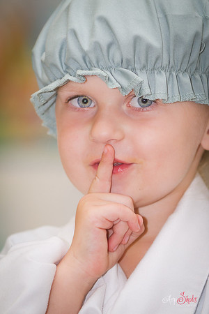 OVMC Shhh Campaign