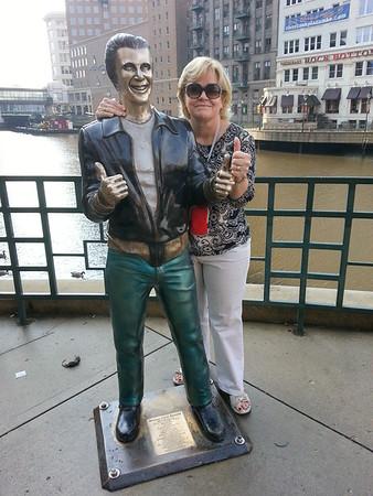 Milwaukee 2012