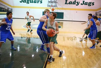 JH Basketball Tournament