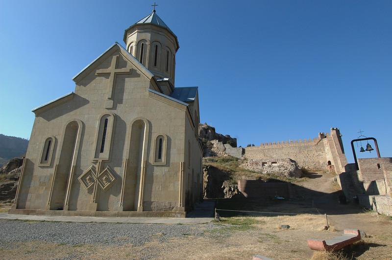 041119 1291 Georgia - Tbilisi - Church on the hill _C _E _H _N ~E ~L.JPG