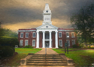 Baldwin County Courthouse