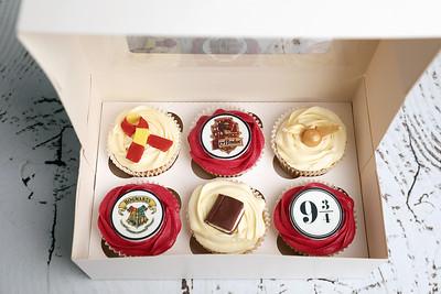 Evie's Cupcakes