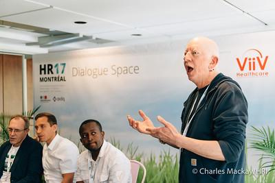 Dialogue Space