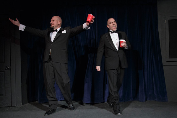 Variety Show to Conquer Cancer